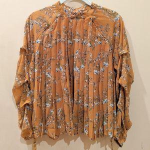 Kensie blouse